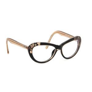 204 - monture-lunettes-cerclees-noire-538