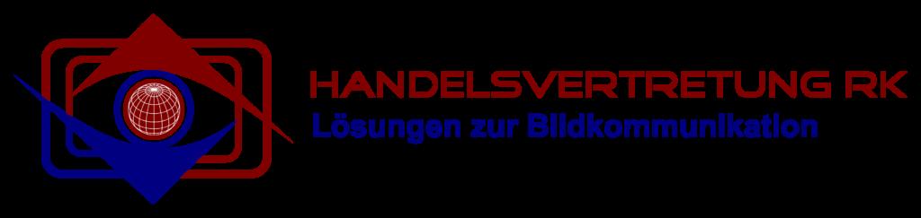 Logo Handelsvertretung RK